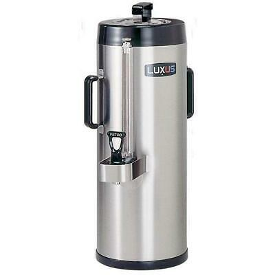Fetco 1.5 Gallon LUXUS Thermal Coffee Dispenser Server TPD-15 D009