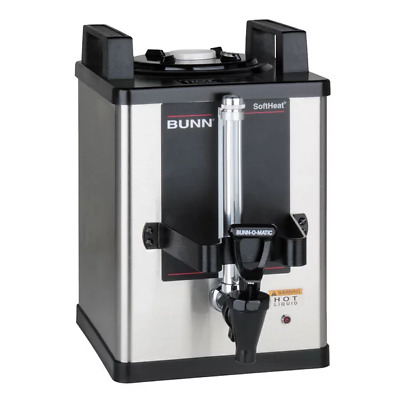 Bunn Soft Heat SH 1 Gallon Coffee Server Dispenser 27850.0046