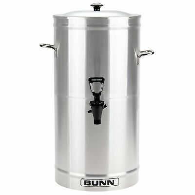 Bunn 33000.0000 TDS-3 3 Gallon Round Iced Tea Dispenser