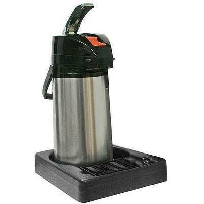 Universal PAPR1 1 Pot Coffee Station Display with 2.0 Liter Airpot Beverage Cent