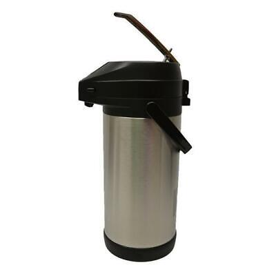 Commercial 2.0L 2.2L 2.5L 3.0L Stainless Steel Lined Airpot Coffee Server Dispen