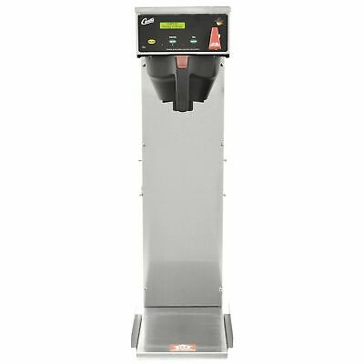 Curtis CB Combination Coffee & Tea Combo Brewer 120v