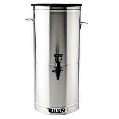 Bunn TDO Iced Tea Beverage Dispenser Server Urn 5 Gal. 4 Gal. 3.5 Gal.