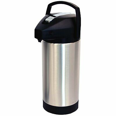 Fetco Pump Lever Airpot Server Coffee Dispenser - 3.0L or 3.8L