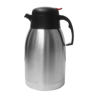 Commercial TC20 2.0 Liter 68 oz. Thermal Carafe Coffee Creamer