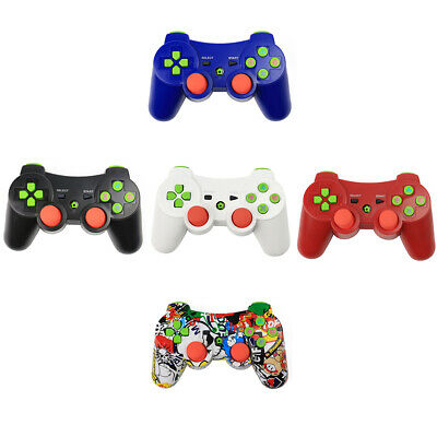 Wireless Gamepad PS3 Controller Games Joystick for PS3 Video Games Handle