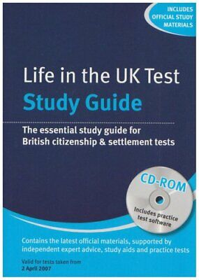 Life in the UK Test: Study Guide : The essential study guide for British Citizen