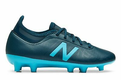 New Balance Kid's Low-Cut Tekela v2 Magique JNR FG Soccer Cleat Big Kids Male
