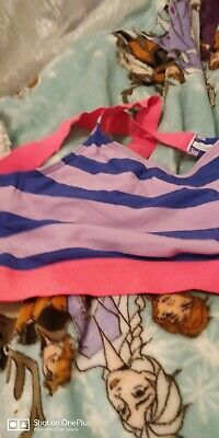 Lovely Girls Boden Sports Bra Top Age 15-16 Years