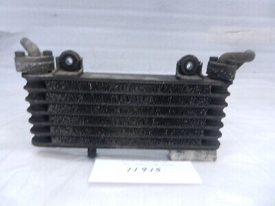 Suzuki Gsxr1000K4 Oil Cooler & Pipes  (11915)