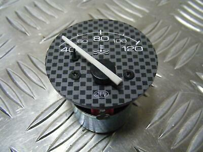 Mito 125 Evo 2 Temperature Gauge Genuine Cagiva 1999-2003 668