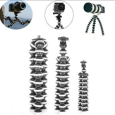 Flexible Octopus Tripod Stand Holder Gorillapod for Phone Camera Digital DV