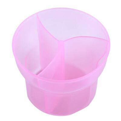 Formula Dispenser Container Storage Portable Baby Milk Powder Feeding Box JA