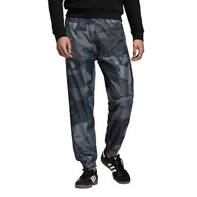 Adidas ORIGINALS CAMOUFLAGE WOVEN PANTS - MENS LIFESTYLE CASUAL TROUSERS[ED6985]