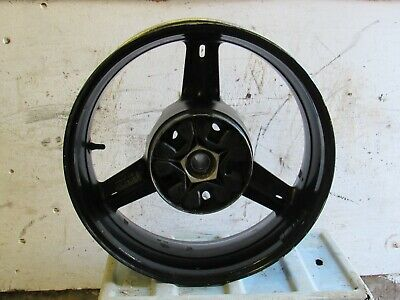 2003 2004 Suzuki Gsxr1000 K3 K4 Rear Wheel Gsxr 1000.