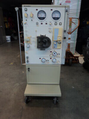 Drake Willock Hemodialysis Machine