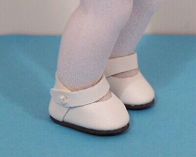 """2 Pair WHITE Lace Socks Doll Clothes For 8/"""" Vogue VINTAGE /& MODERN Ginny Debs"""