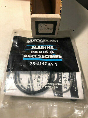 NEW OEM 200-225-300 Hp Mercury Mariner Quicksilver Fitting 22-859431 Outboard