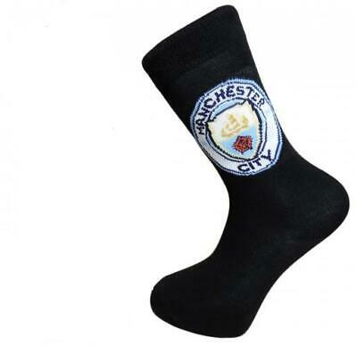 Mens, Ladies & Kids Official Football Socks LFC MUFC Chelsea Everton Sunderland