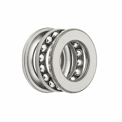Rollway 51230-MP Thrust Ball Bearing