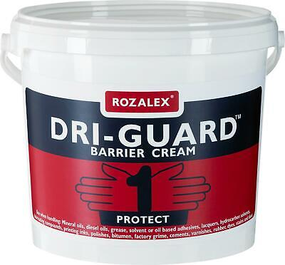 Rozalex 6043158 DRI Guard Barrier Cream 5 Litre