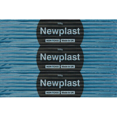 Newplast 500gsm Bar 11 Blue