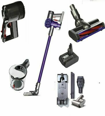 Dyson V6 Fluffy  Cordless Vacuum Cleaner Parts and Accessories