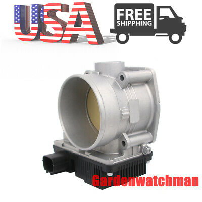 OEM Throttle Body For Nissan Altima Maxima Murano Infiniti G35 I35 M35 FX35 TCP