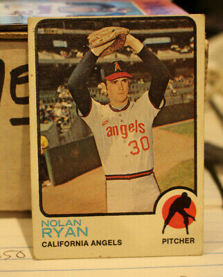 1973 Topps Baseball Cards U Pick *UPDATED*