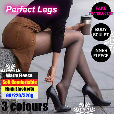 Fiore AYLA Luxury Tights with Lace Panty and Silicone Support 40 DEN