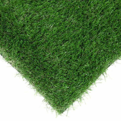 Artificial Grass, Quality Astro Fake Turf, Cheap, Realistic Green Lawn Garden