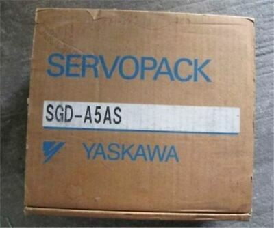 1PC NEW IN BOX FOR Yaskawa drives SGD-A5AS ONE Year Warranty #YP1