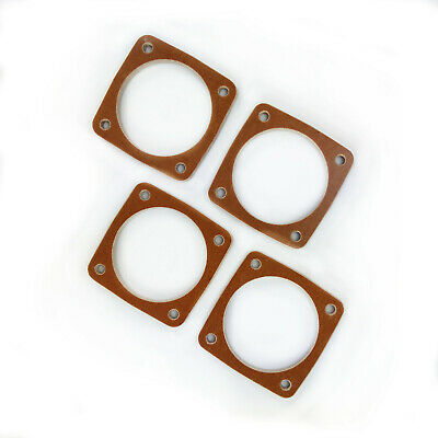 5mm Intake Manifold Phenolic Spacer for JENVEY ITB 50mm