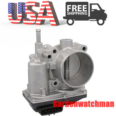 SILVER THROTTLE BODY SPACER for 2011 to 2014 Toyota Corolla 1.8L 2ZR-FE