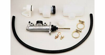Bore Universal Ea Wilwood 260-2636 Master Cylinder Aluminum Natural .625 in