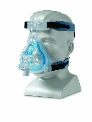 Philips Respironics Comfortgel Blue Vollgesichtsmaske