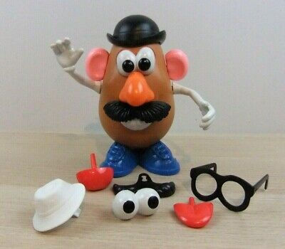 Playskool Mr Potato Head From Toy Story With Accessories