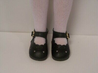 "LT Light BLUE Scallop Doll Shoes For Robert Tonner 14/"" Betsy McCall Debs"