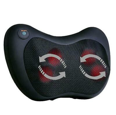 Neck Infrared Heating Massager Neck Shoulder Body Electric Relaxation Pillow