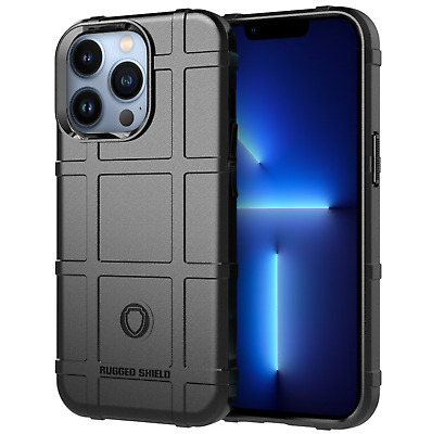 Shockproof Armour Case for iPhone 7 8 6 6S Plus 11 Pro X XS MAX XR Back Cover