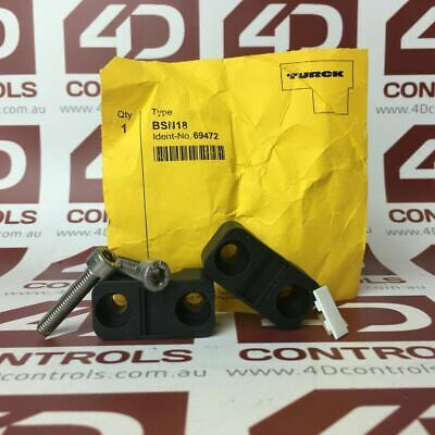 BSN18 | Turck | 69472 Mounting Accessories - Used