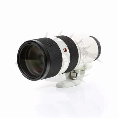 Authentique Sony FE 70-200mm f/2.8 GM OSS Lens for Sony E-Mount (SEL70200GM)