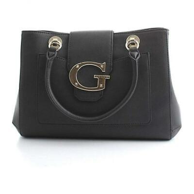 Guess Borsa Shoulder Bag Donna Camila Vg74 0018 Nero