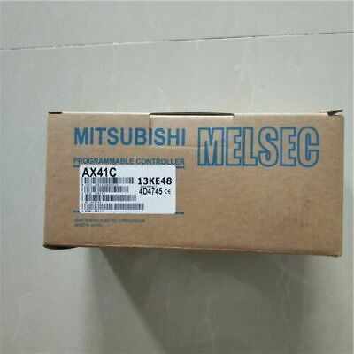 Mitsubishi Module Ax41C Free Expedited Shipping New#Xr