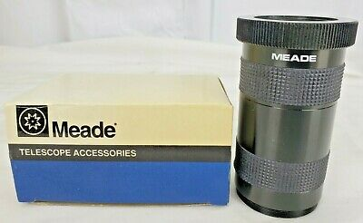 Meade #64 T-Adapter for all ETX models (except ETX-60/70/80AT) # 07363