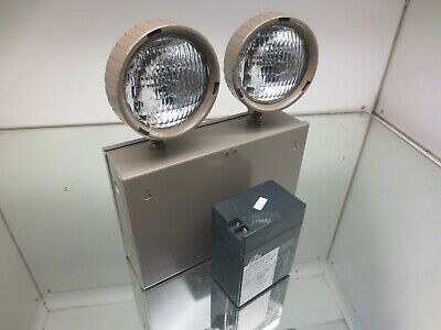 Lithonia Lighting Elt24 Emergency Battery Backup Lighting