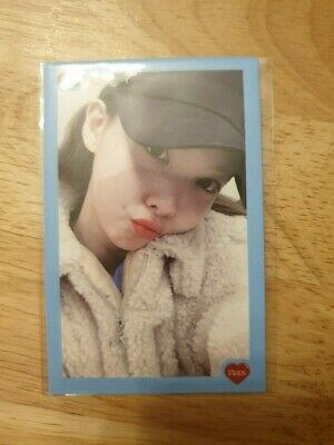 TWICE - FEEL SPECIAL Official Photocard Photo Card K POP