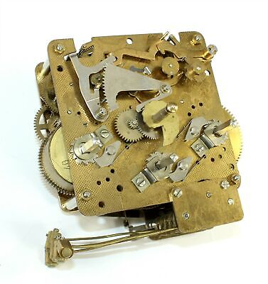 HERMLE WESTMINSTER CHIME 341-020 CLOCK MOVEMENT - 35 cm - ZZ298
