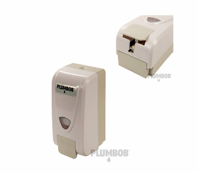 Soap Dispenser Wall Wall Dispenser Dispenser Liquid Measuring Cap Bathroom 623