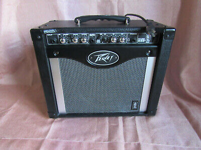 Peavey Rage 258 25W 2 Channel Electic Guitar Amplifier - Xlnt Cond